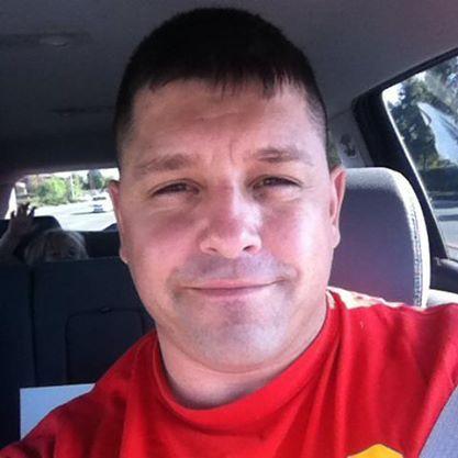 Cody, 54, Twentynine Palms, United States