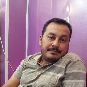Alaa, 38, Baghdad, Iraq