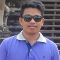 Phary Phacdey , 29, Phnumpenh, Cambodia