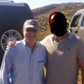 David Sarig, 54, Burbank, United States