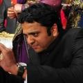 Siddharth, 35, Bangalore, India