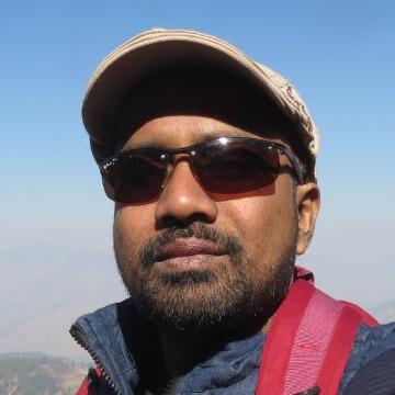 Bhathiya, 37, Colombo, Sri Lanka