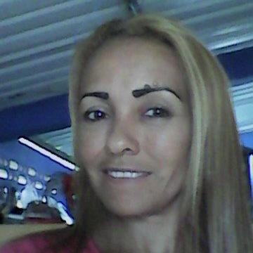 francy guedez, 37, Barinas, Venezuela