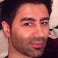 Kevin Sahin, 27, Lviv, Ukraine