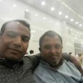 Sam Asif, 35, Rawalpindi, Pakistan