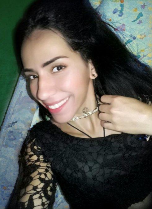 Alessandra, 23, Caracas, Venezuela