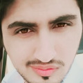 Shahid Khan, 21, Sharjah, United Arab Emirates