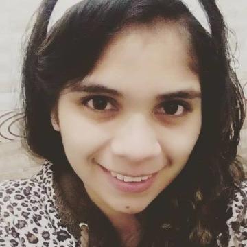 Alejandra, 25, Lima, Peru