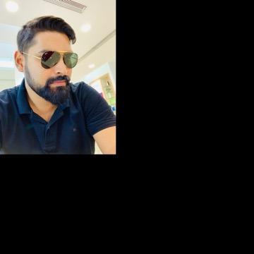Nabajit Paul, 30, Los Angeles, United States