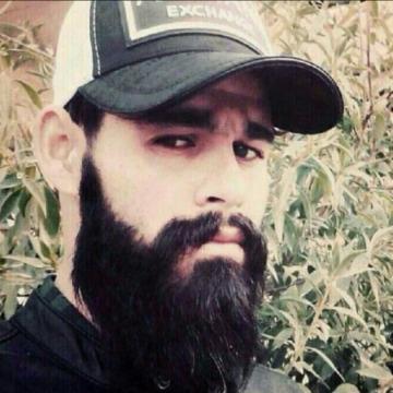 hakim, 28, Tiaret, Algeria