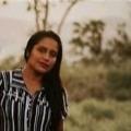 Lucia Del Mar Calderón Ojanama, 25, Tarapoto, Peru