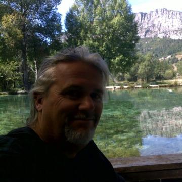 Nicolas André Florio, 62,