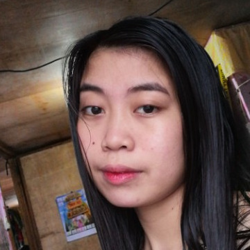 Quency, 21, Davao City, Philippines