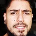 David Medina, 26, Santiago, Chile