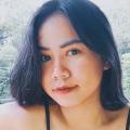April Lou, 22, Ozamiz City, Philippines