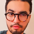 Younes Dardikh, 29, Fes, Morocco
