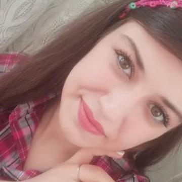 Melek, 23, Istanbul, Turkey