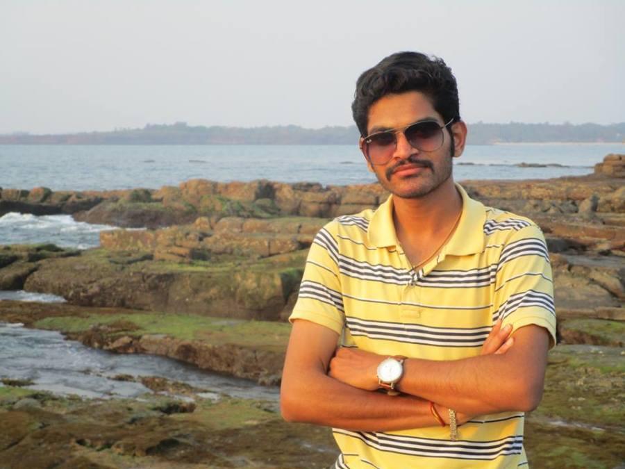 sharan, 32, Kolhapur, India