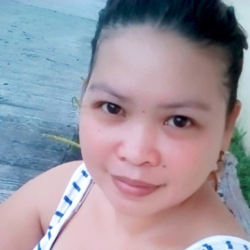 Janice, 34, Davao City, Philippines
