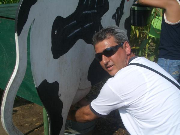 Alex Carter, 58, Nevada, United States