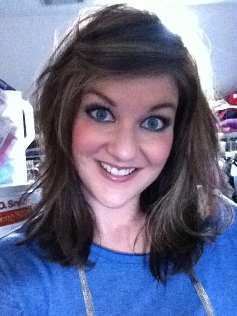 Kathy, 35, Amarillo, United States