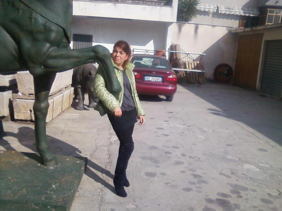Elena, 30, Vidin, Bulgaria