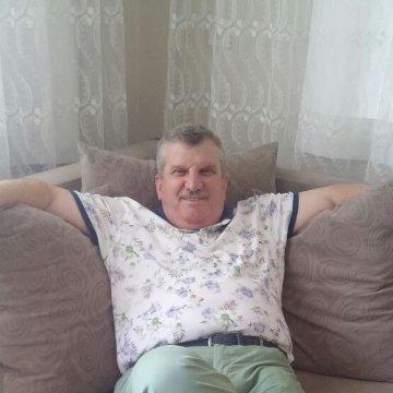 MCEDON, 59, Izmir, Turkey