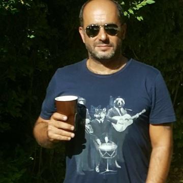 Philippe Fadlallah, 51, Beyrouth, Lebanon