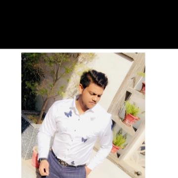 Yash Jain, 21, Hyderabad, India