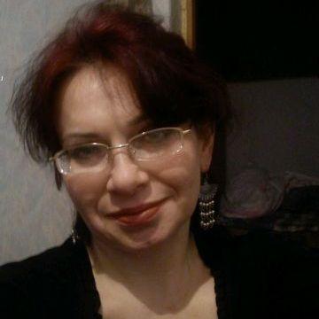 Ольга Рабчинская, 51, Minsk, Belarus