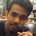 Min Joseph, 28, Hat Yai, Thailand