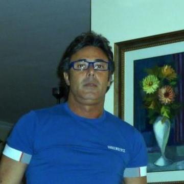 david, 57, Texas City, United States