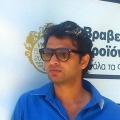 Vinu Alex, 31, Dubai, United Arab Emirates