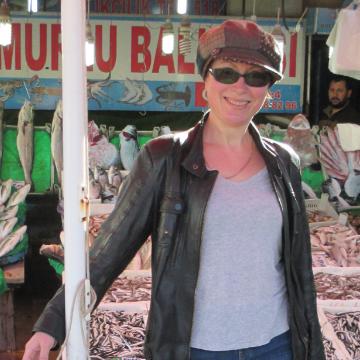 Анна, 48, Kirovohrad, Ukraine