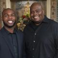 Trevor Jackson jr, 29, Houston, United States