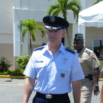 Anderson Fraser, 62, Miami Beach, United States