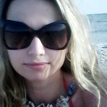 Nadezhda, 32, Khabarovsk, Russian Federation