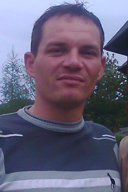 Roman Emil, 39, Iasi, Romania