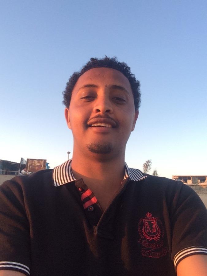 ephrem, 31, Dubai, United Arab Emirates