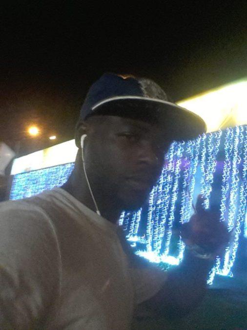 Akinsoji Akindele, 32, Lagrange, United States