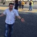 Ayhan, 41, Istanbul, Turkey