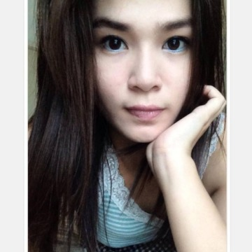 Saranya Khunsong, 33, Bangkok Yai, Thailand