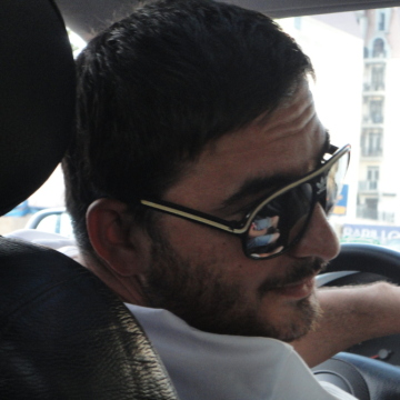 khvicha, 31, Batumi, Georgia
