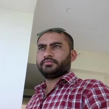 Deepak, 34, New Delhi, India