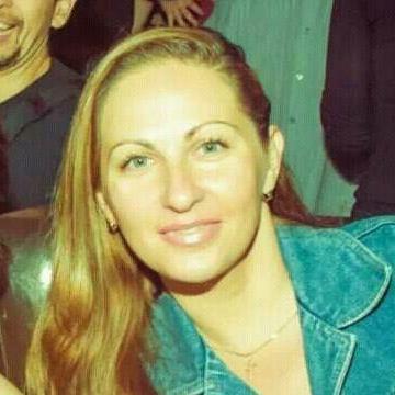 Maya, 36, Tel Aviv, Israel