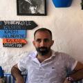 Gökhan, 33, Istanbul, Turkey