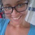 Rubi Diaz, 25, Barcelona, Venezuela