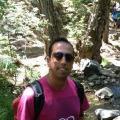 Ahmed Yousry, 36, Cairo, Egypt