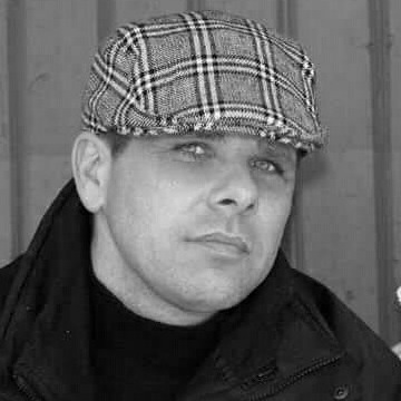 Mike Paquette, 44, Laurentides, Canada