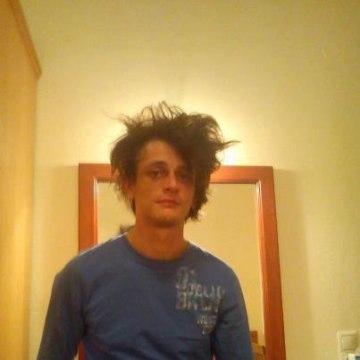 Sergey Kuksenko, 35, Antwerpen, Belgium
